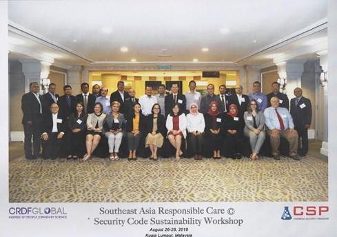 CSP Workshop